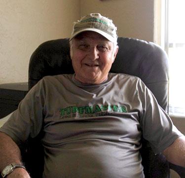 Doug P. Lee
