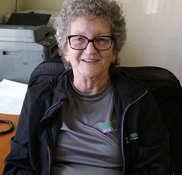 Wanda Muse